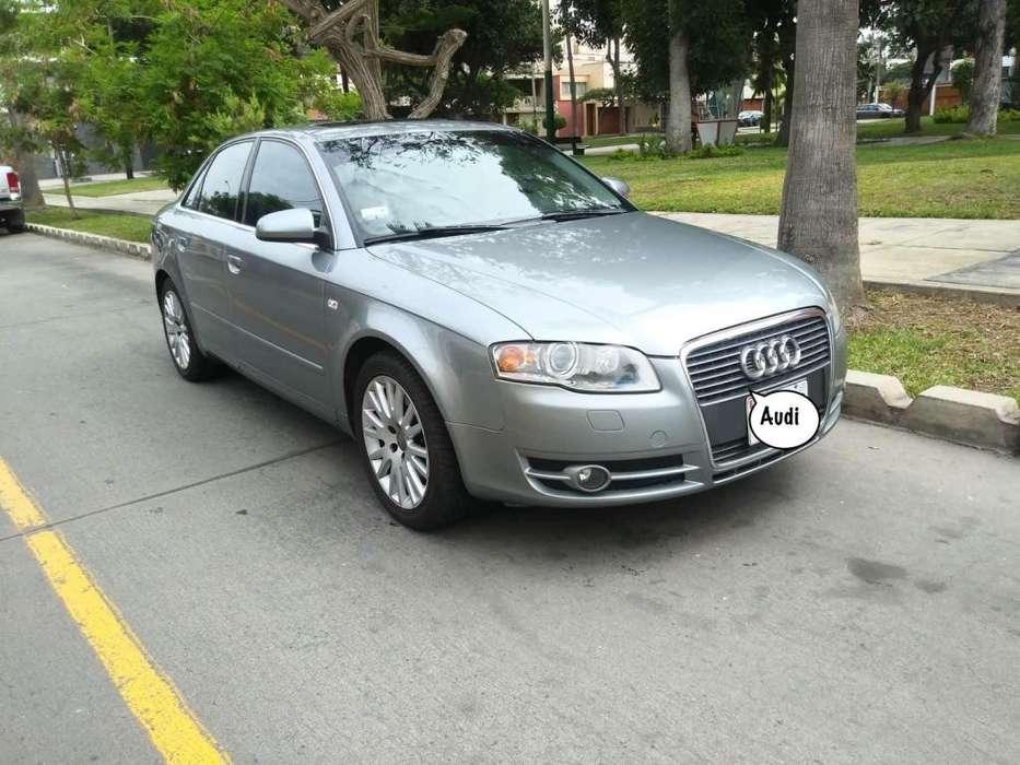 Audi A4 2007 - 128000 km