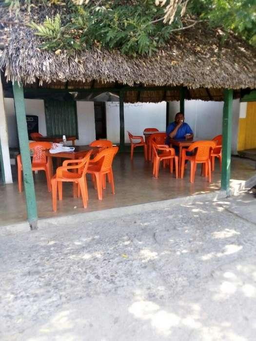 Vendo Amplio <strong>local</strong> Comercial en Ariguani