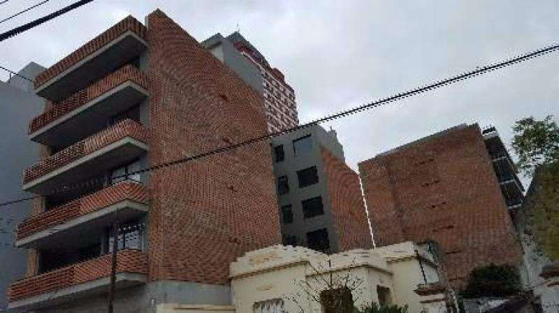 Cochera en alquiler en Tigre Centro