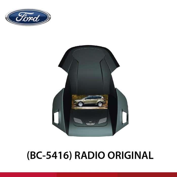 RADIO FORD ESCAPE CON SYNC