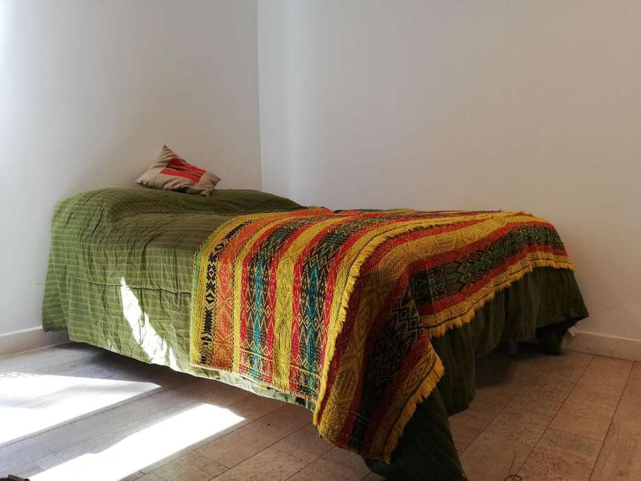 Cama Colchon Pillow Sommier 140x190