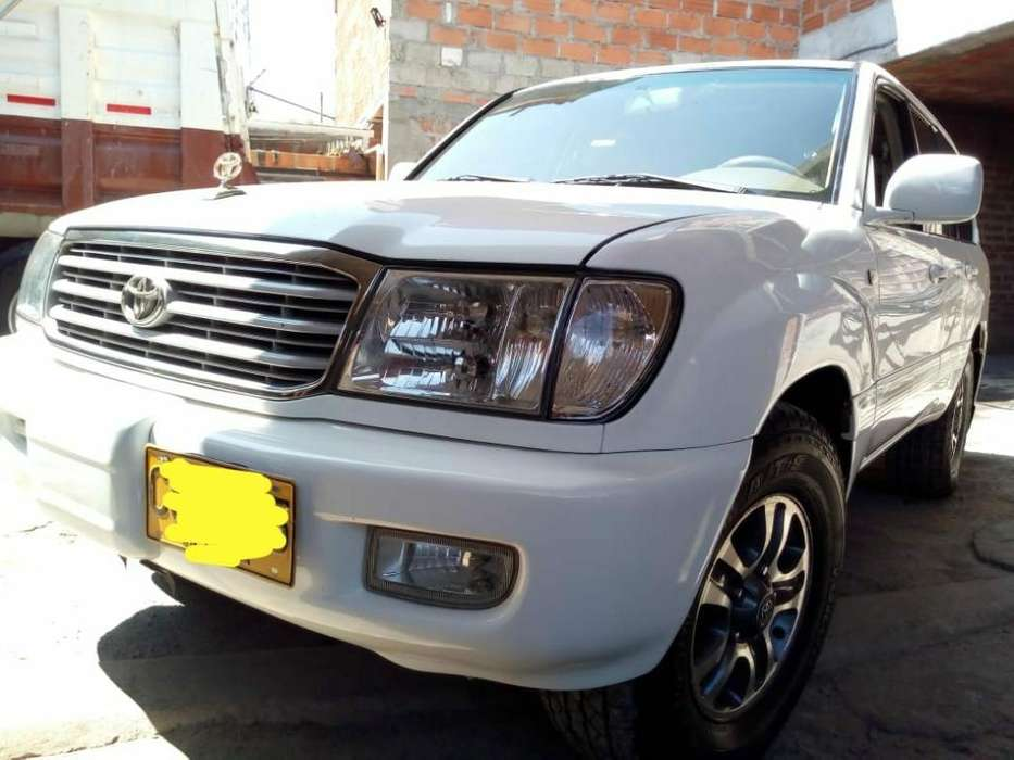 Toyota Sahara 2000 - 155456 km
