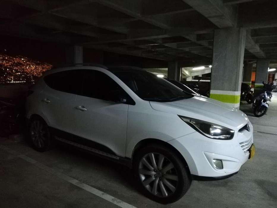 Hyundai Tucson 2013 - 90500 km