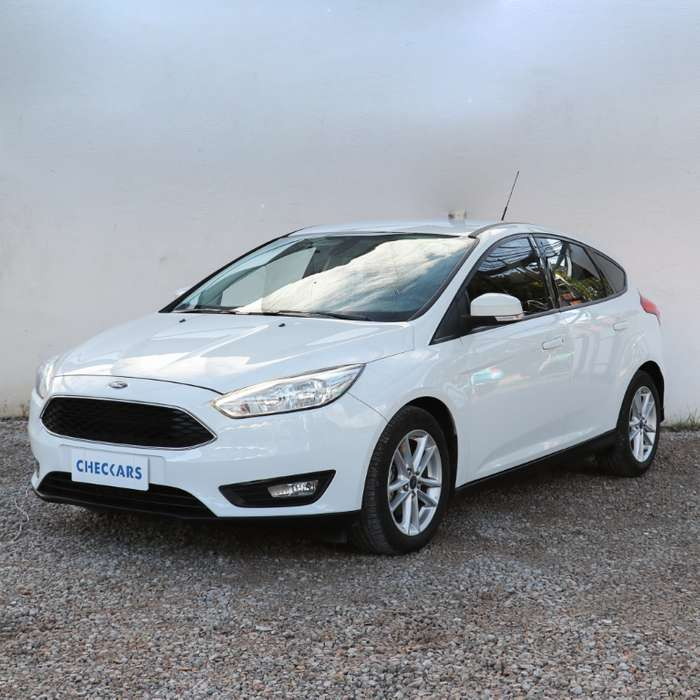 Ford Focus 2017 - 23670 km
