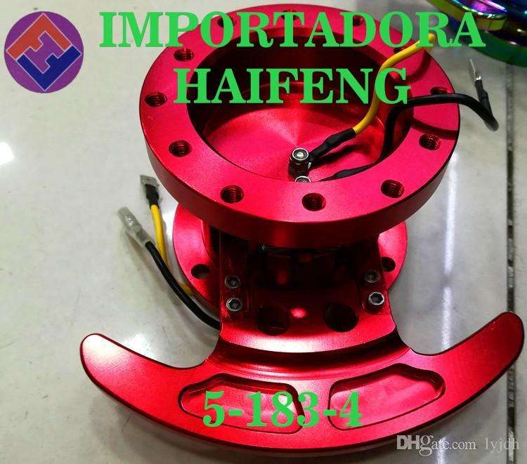 Adaptador inclinable para volante HAIFENG
