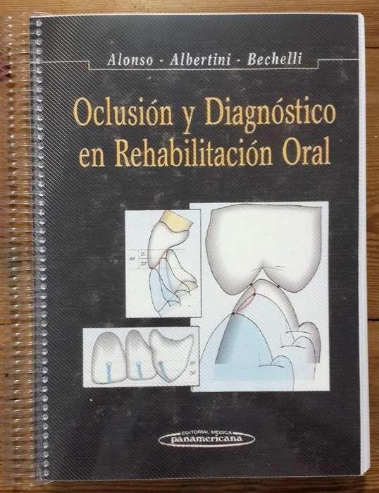 Alonso - Oclusión Y Diagnóstico En Rehabilitación Oral