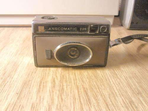 camara antigua anscomatic 236 vendopermuto
