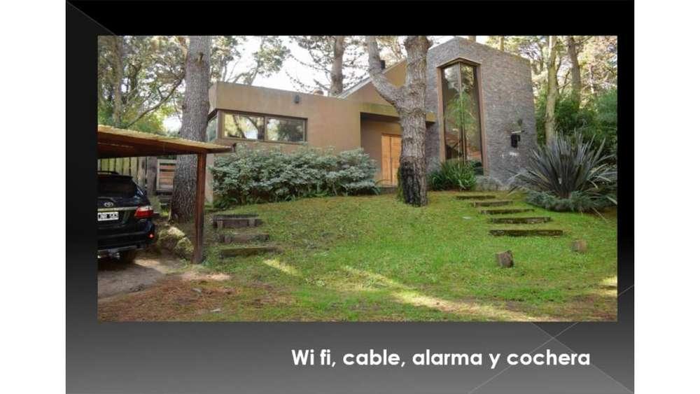 Los Pinos 100 - 30.000 - Casa Alquiler temporario