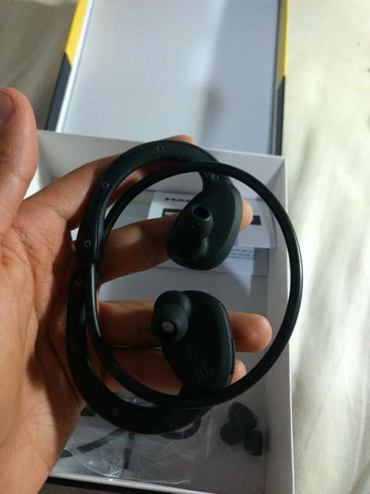 Auriculares Halion(<strong>bluetooth</strong>)