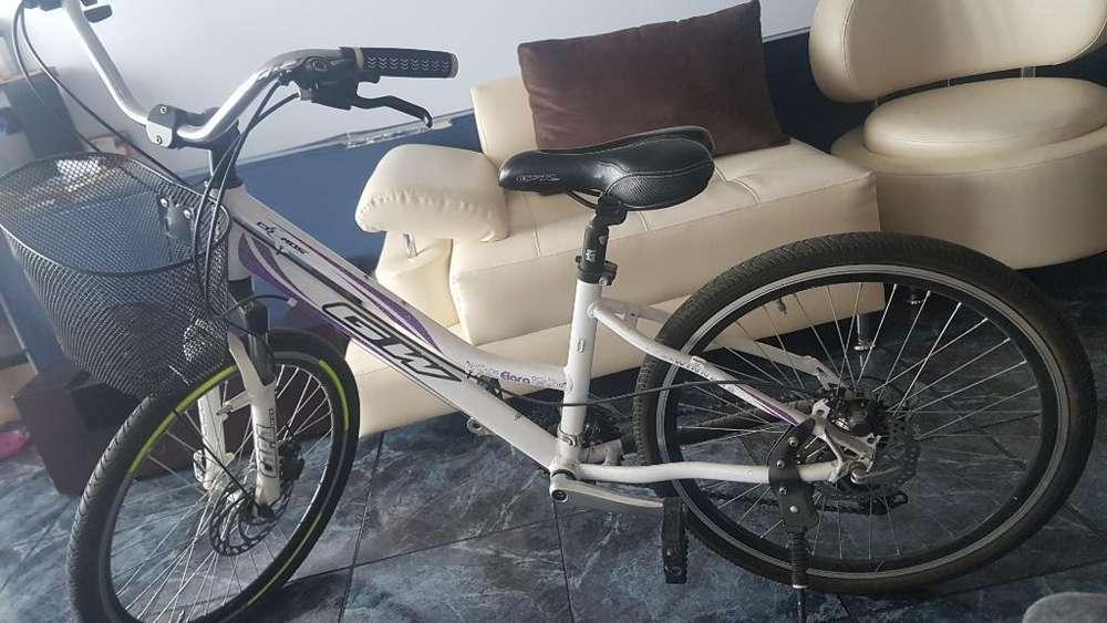 Bici Tipo Playa Gw