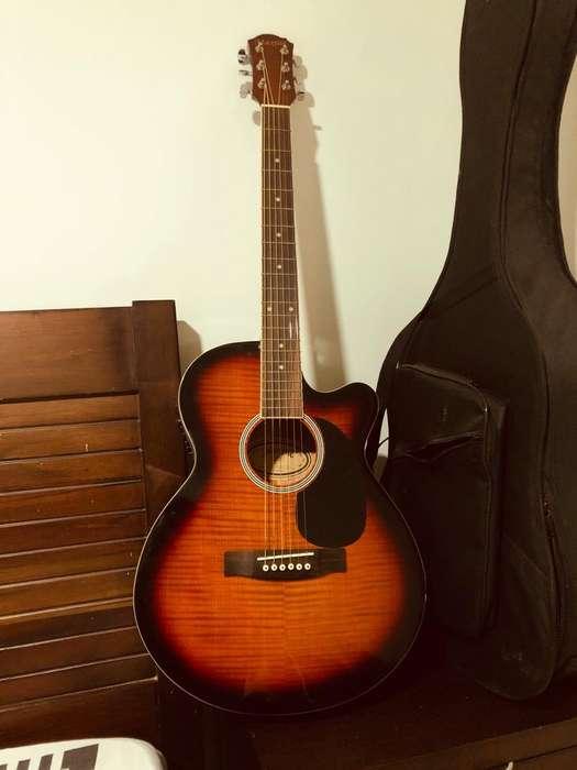 Guitarra Maxine