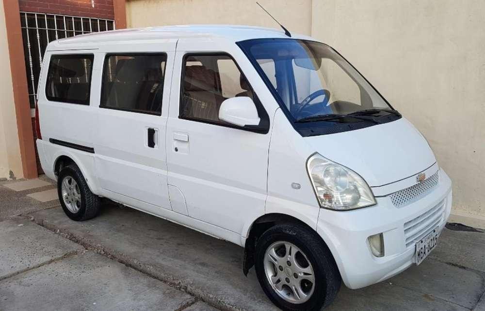 Chevrolet N300 2012 - 180000 km