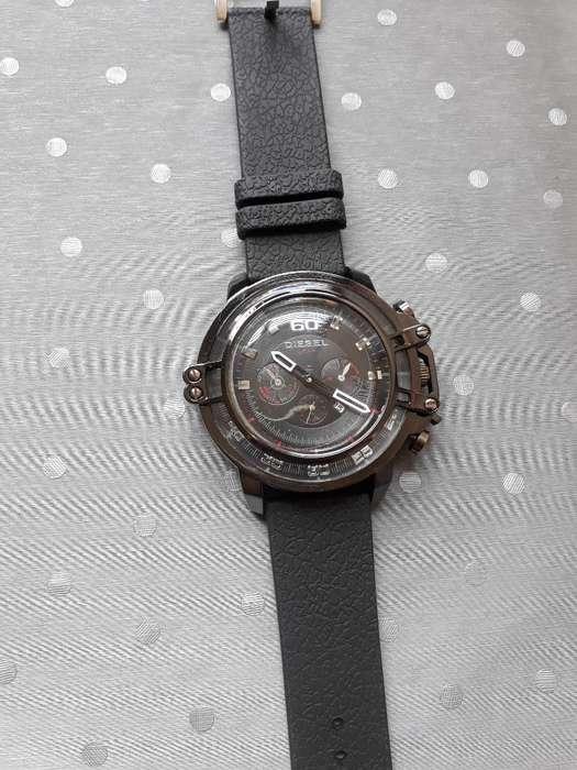 Se Vende Reloj Diésel Nuevo