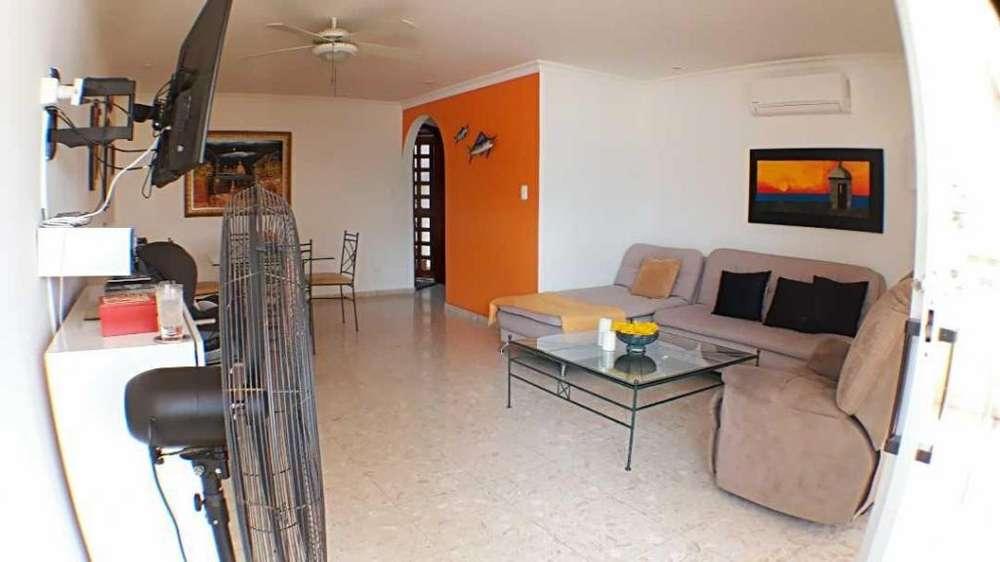 VENTA <strong>apartamento</strong> EN BOCAGRANDE CARTAGENA - wasi_1069075