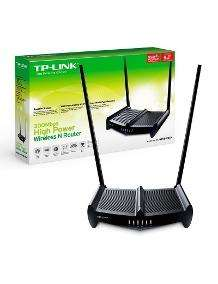 ROUTER TP-LINK MODELO TL-WR841HP