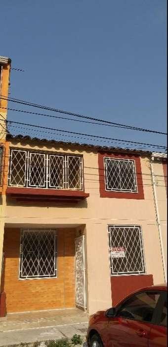 Arriendo <strong>casa</strong> Barrio Molinos del Viento Piedecuesta.