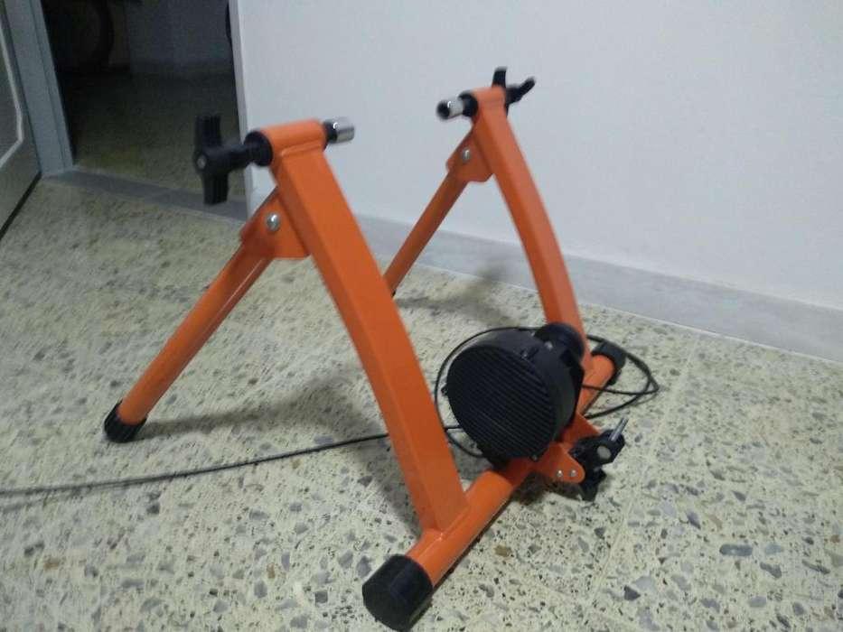 Simulador bicicleta