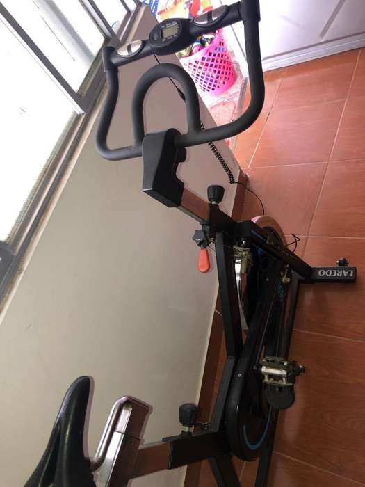 Se Vende Spinning Bicicleta