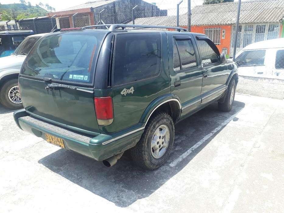Chevrolet Blazer 1997 - 20000 km