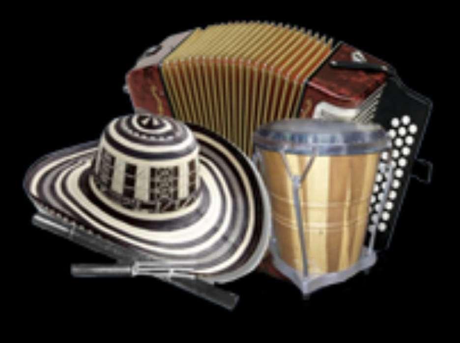 Conjunto Vallenato Y Otras Grupos Musica