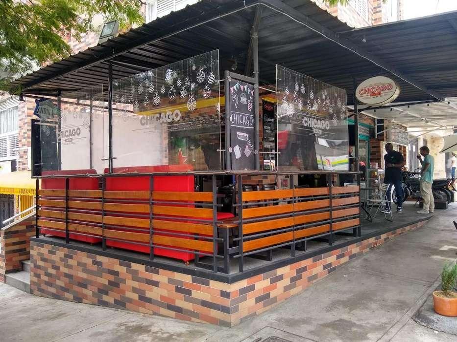 Vendo <strong>negocio</strong> Restaurante