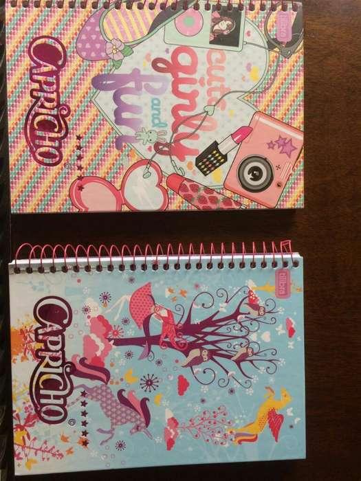 Cuadernos Tilibra Brasileño Cuadriculado