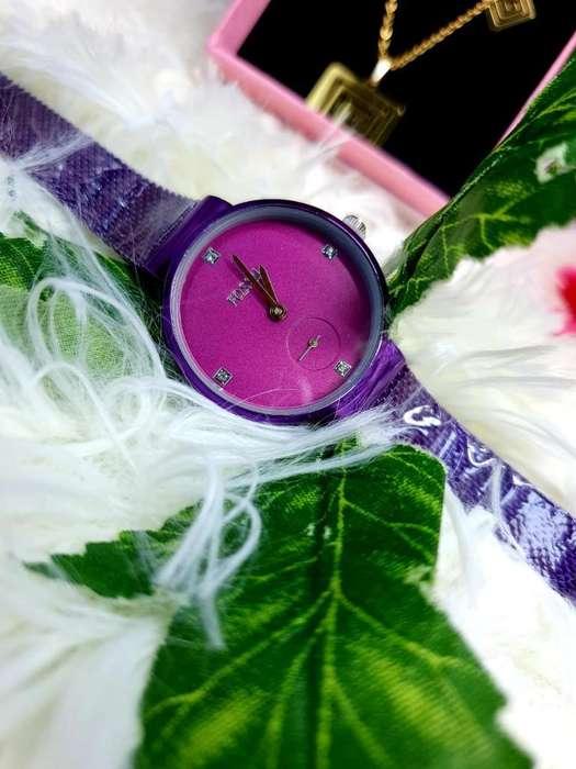 Reloj Dama Promoción