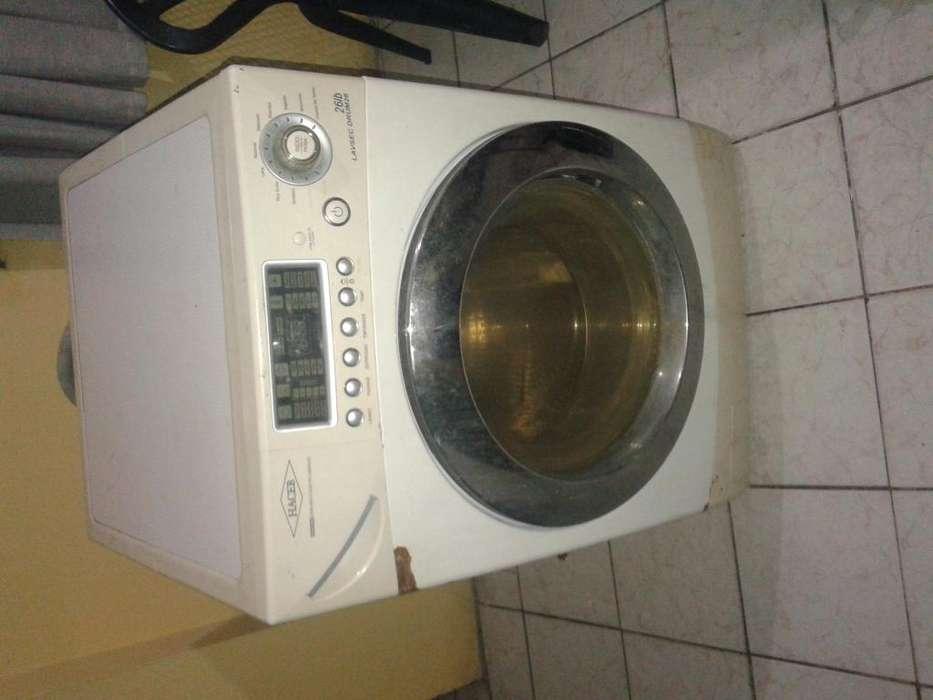 Lavadora venta