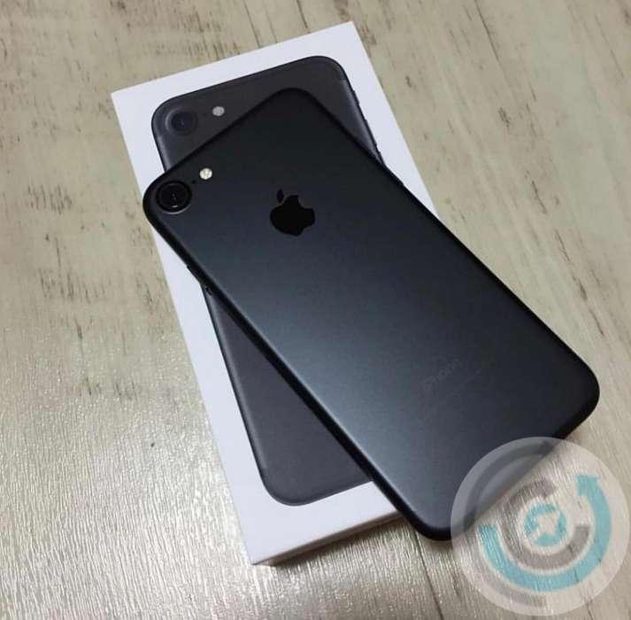 iPhone 7 32gb Sellado