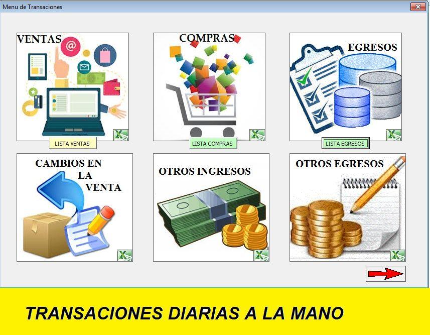 PROGRAMA CONTABLE FACIL Y ECONOMICO_Se envia demo a su correo