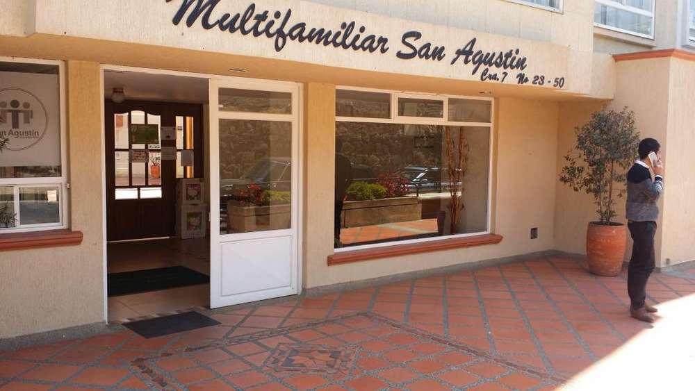 Bonito apartaestudio en Multifamiliar San Agustín Tunja a la venta