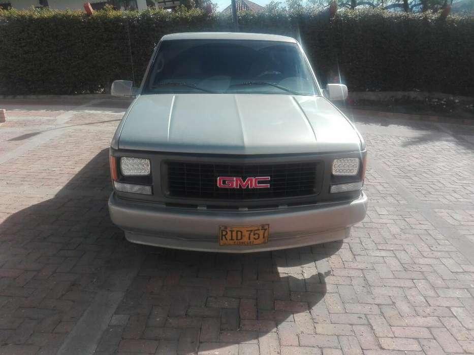 Chevrolet Cheyenne 1998 - 0 km