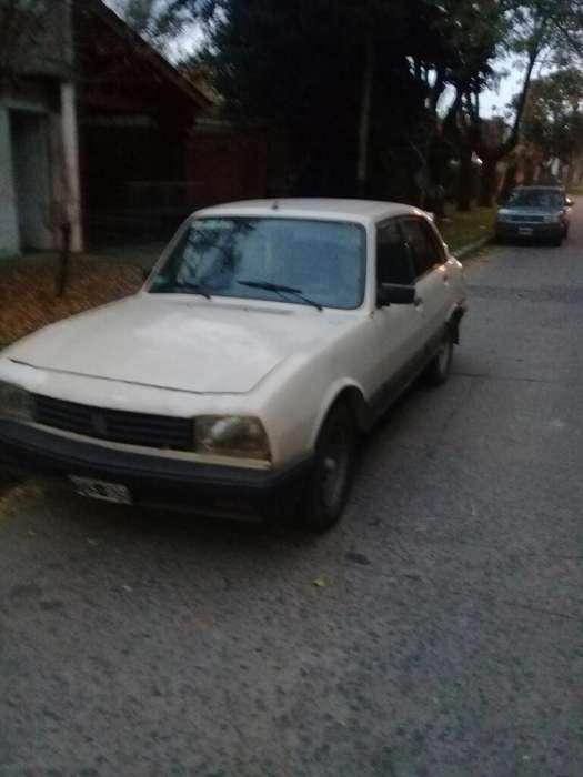 Peugeot 504 1990 - 1111111 km