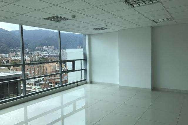 VENTA DE OFICINAS EN CHICO CHAPINERO BOGOTA 90-54967