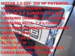 FORD RANGER 3.2 XLT 4X2 D/C  2015