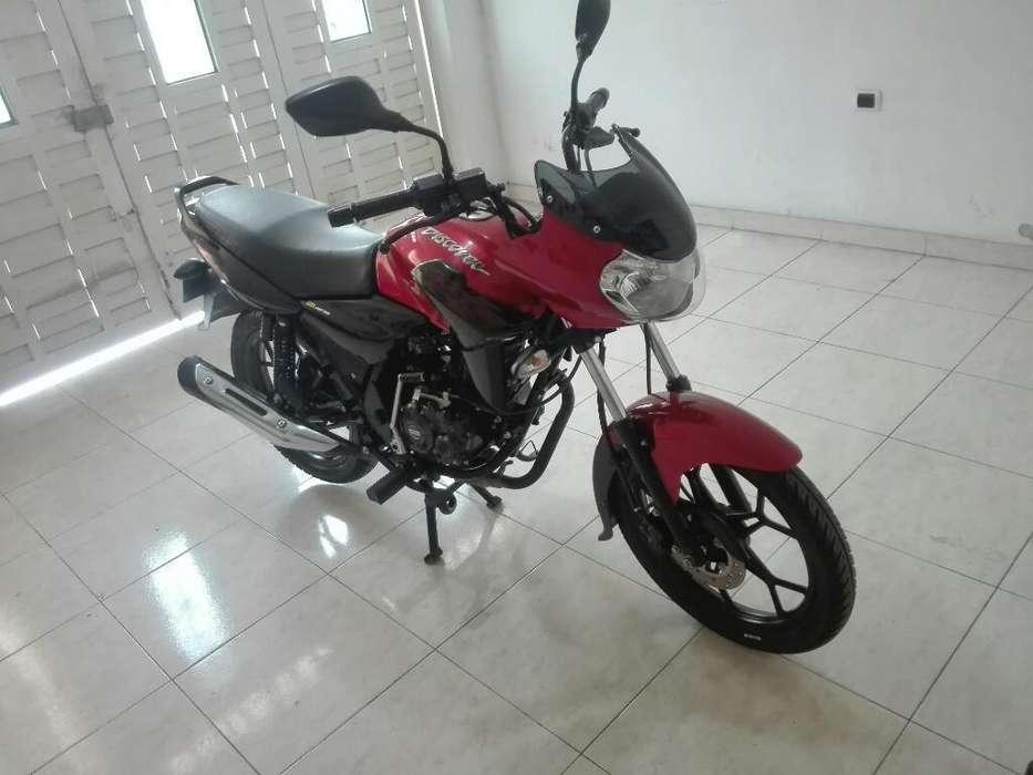 Moto Discover 125 Ug
