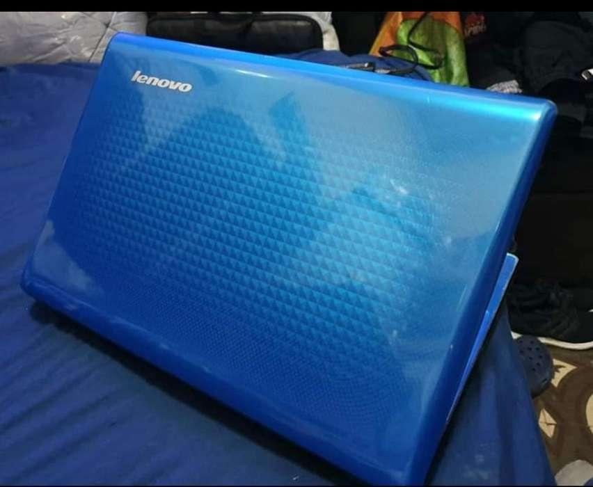 Laptop Lenovo Core I7 Todo Perfecto