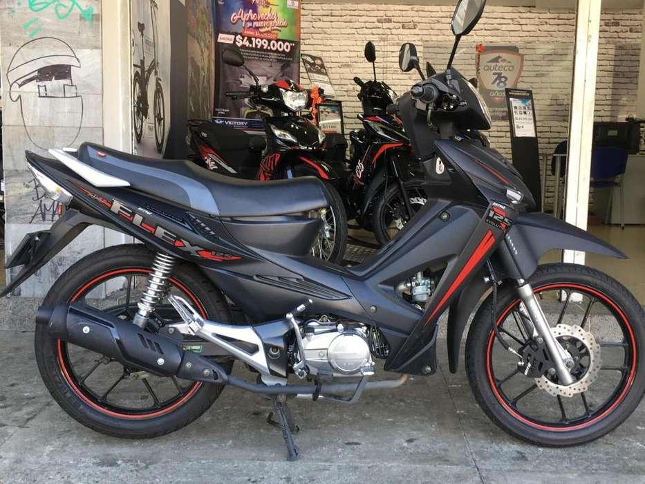 AKT FLEX 125WII (<strong>nueva</strong>)