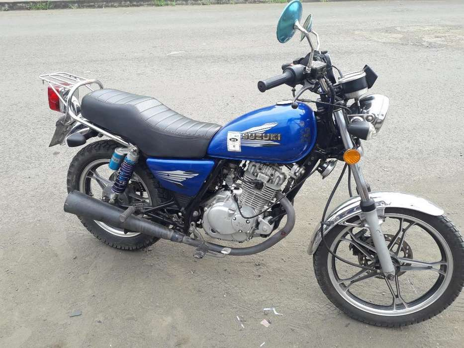 Other Suzuki Shineray Honda Motos En Santa Ana Olx