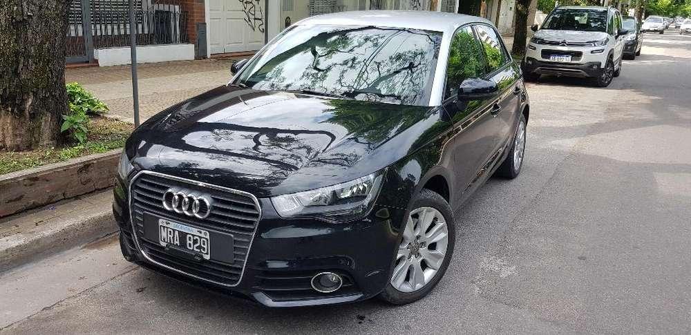 Audi A1 2013 - 54000 km