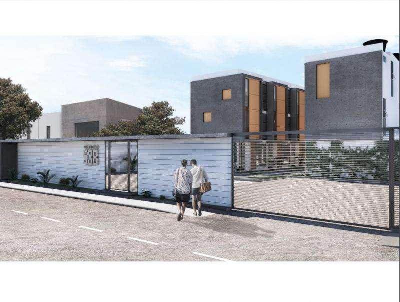 Casa En Venta En Los Patios Proyecto Conjunto Cerrado 538 Cod. VBPRV-200016