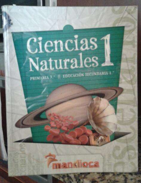 Ciencias Naturales 1 Mandioca educacion secundaria1.