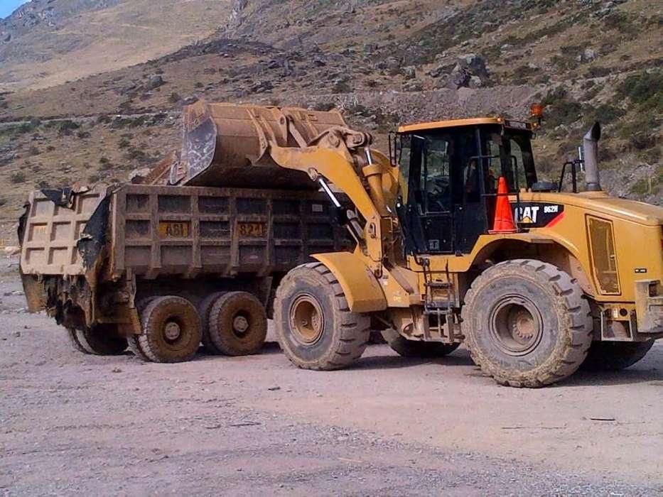 CARGADOR CAT 962H