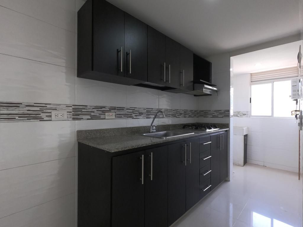 Apartamento en Venta Niquia Bello