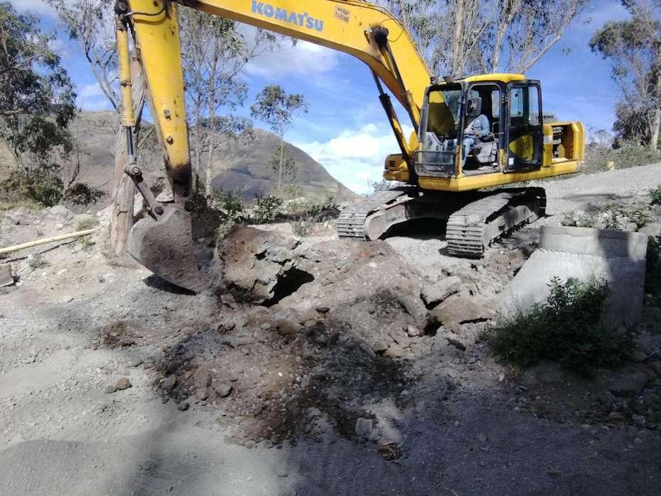 Venta Excavadora Oruga Komatsu Pc200