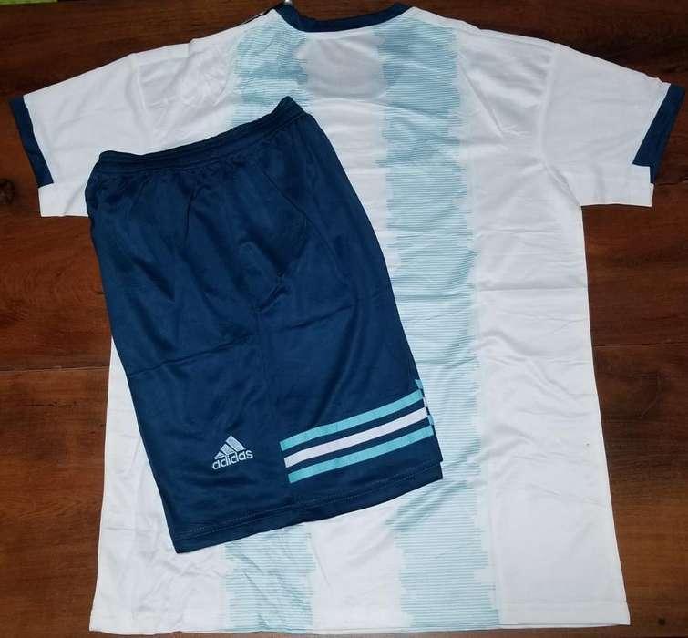 Conjunto Selección Argentina