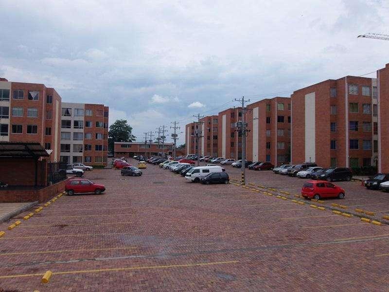 ARRIENDO <strong>apartamento</strong> CIUDADELA EL PORVENIR