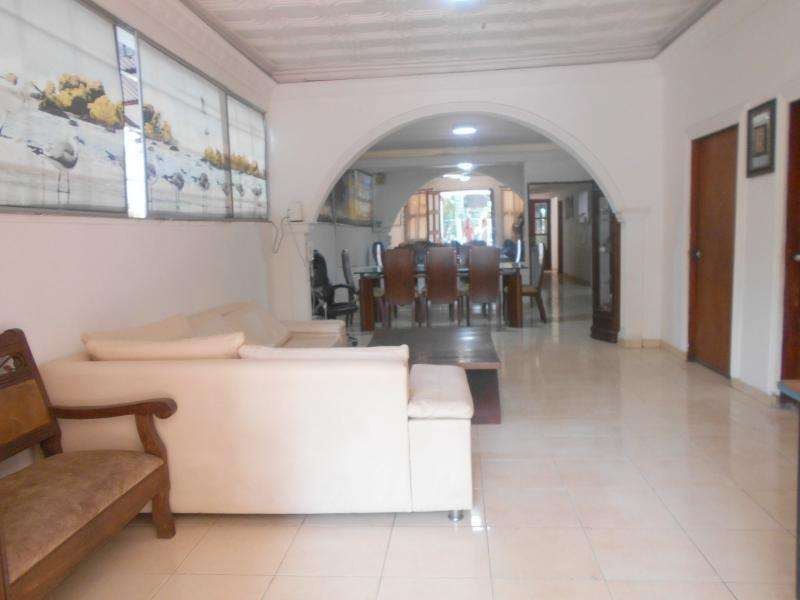 Cod. VBARE75698 Casa En Arriendo/venta En Cartagena Manga