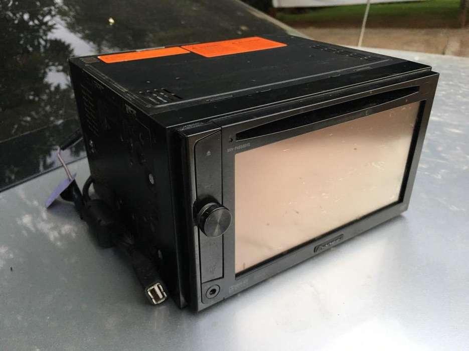 Dvd Pioneer 4050