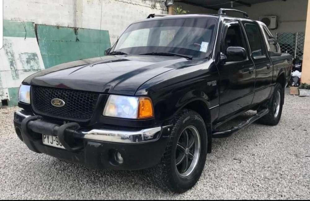 Ford Otro 2002 - 68000 km